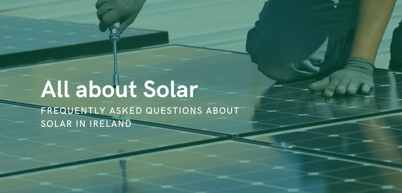 All about Solar